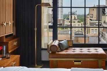 Design Hotels art deco Viceroy New York  Design Hotels: art deco Viceroy New York Design Hotels art deco Viceroy New York 370x247