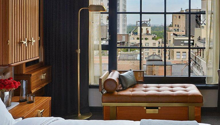 Design Hotels art deco Viceroy New York  Design Hotels: art deco Viceroy New York Design Hotels art deco Viceroy New York 770x438