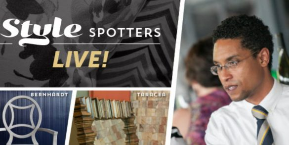Design News HPMKT 2015 Top Style Spotters  Design News: HPMKT 2015 Top Style Spotters Design News HPMKT 2015 Top Style Spotters 585x293