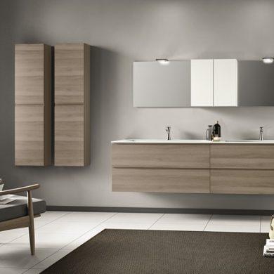 Design News New Bathroom Trends at Idéo Bain