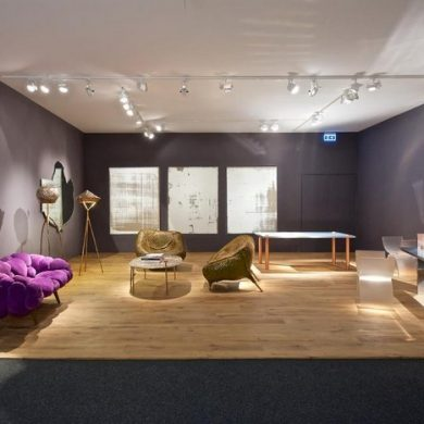 Design News: best of PAD London 2015 interior design Top 3 Interior Design Shops in London Design News best of PAD London 2015 390x390