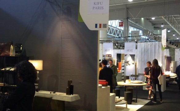 MAISON&OBJET PARIS 2015: KIFU PARIS IMG 2007 e1441661975987 600x360 585x360