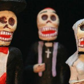 Top 10 Halloween events in London