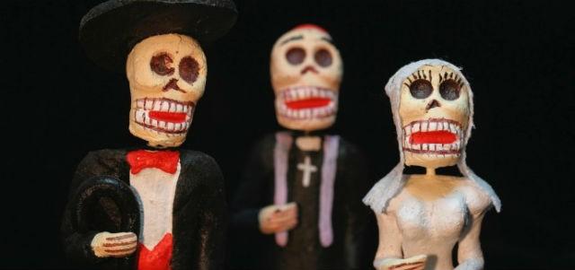 Top 10 Halloween events in London  Top 10 Halloween events in London Top 10 Halloween events in London