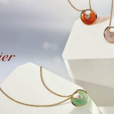 Design News Why Cartier is full of glamour ad show highlights Design News: AD SHOW HIGHLIGHTS Top Luxury Brands Cartier 9 390x390