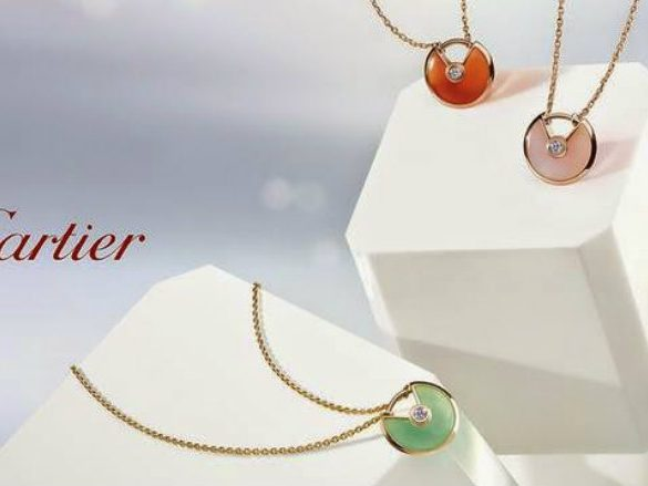 Design News Why Cartier is full of glamour  Design News: Why Cartier is full of glamour Top Luxury Brands Cartier 9 585x439