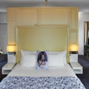 WHERE TO STAY AT PARIS DESIGN WEEK 2015: HOTEL W PARIS OPERA Where to stay at Paris Design Week 2015 Hotel W Paris Opera 10 600x360 293x293