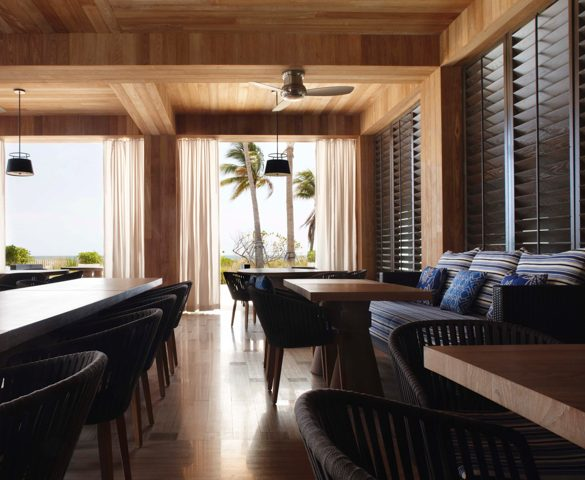 Design News: best projects by Yabu Pushelberg international  Design News: best projects by Yabu Pushelberg international best interior designers top interior designers yabu Pushelberg 68 585x480
