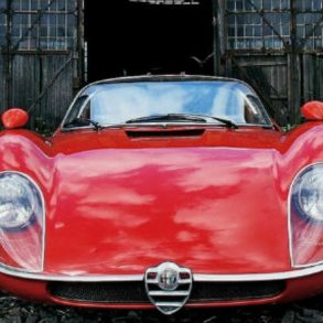 Design News: Alfa Romeo history  Design News: Alfa Romeo history club delux top luxury brands alfa romeo 293x293