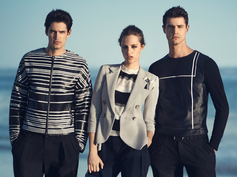 Design News: Giorgio Armani, passion for design  Design News: Giorgio Armani, passion for design club delux top luxury brands armani emporio armani