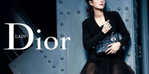 Design News: the history of glamour by Dior  Design News: the history of glamour by Dior club delux top luxury brands dior 12 585x293