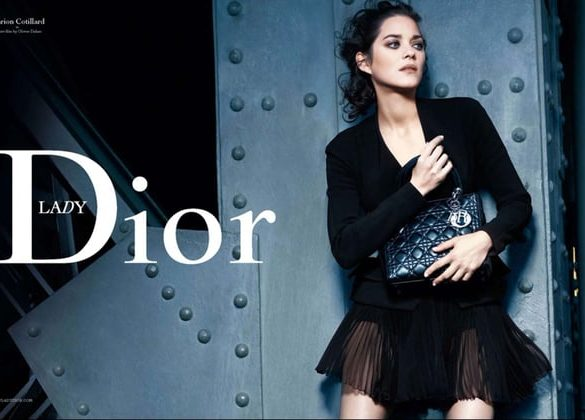 Design News: the history of glamour by Dior  Design News: the history of glamour by Dior club delux top luxury brands dior 12 585x420