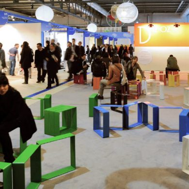 Design News Best of iSaloni Moscow (2) imm cologne 2018 Find Out What Boca do Lobo Will Present at IMM Cologne 2018 Design News Best of iSaloni Moscow 390x390