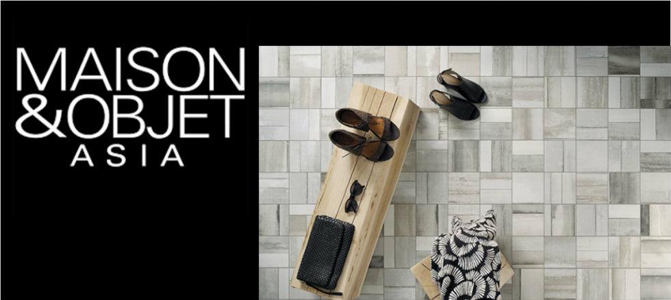 Design News Get to know Maison &Objet Asia (1)