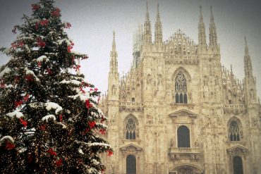 Design News Things to do in Milan this Christmas