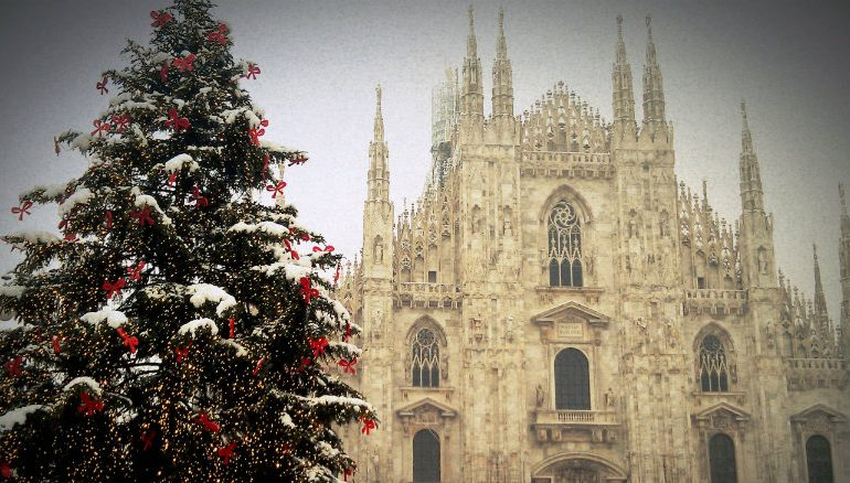 Design News Things to do in Milan this Christmas  Design News: Things to do in Milan this Christmas Design News Things to do in Milan this Christmas 770x438
