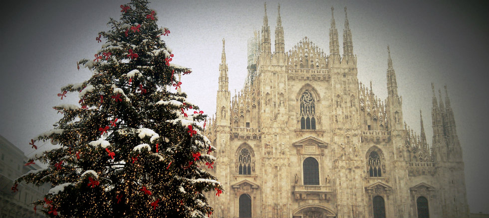 Design News Things to do in Milan this Christmas  Design News: Things to do in Milan this Christmas Design News Things to do in Milan this Christmas