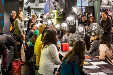 Pure Talents Contest 2015, Halle 1, Pure mm cologne Design News: IMM Cologne 2016 Pure Talents Contest Design News IMM Cologn 2016 Pure Talents Contest 4 C  pia 370x247