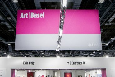Design news Art Basel Miami Beach Preview  Design news: Art Basel Miami Beach Preview Design news Art Basel Miami Beach Preview 370x247