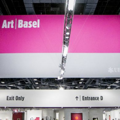 Design news Art Basel Miami Beach Preview