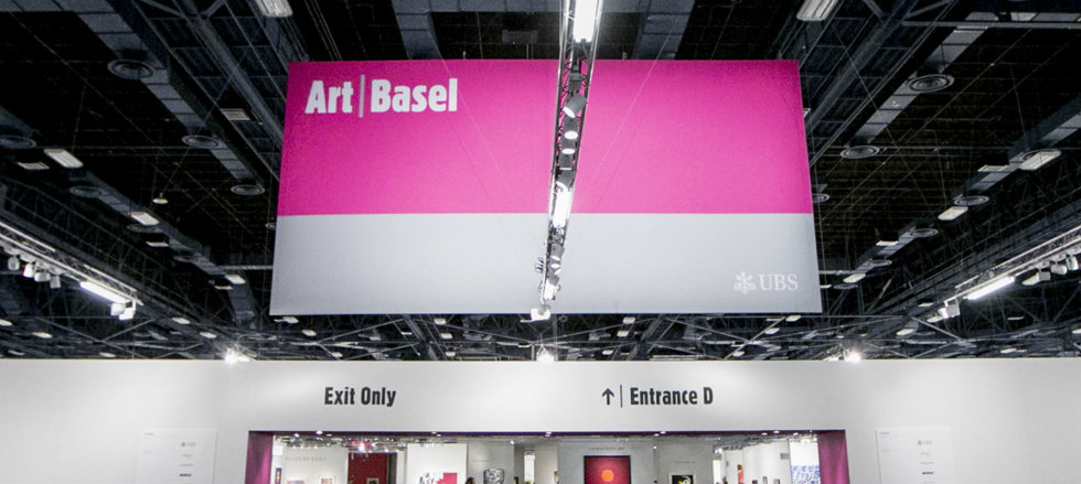 Design news Art Basel Miami Beach Preview  Design news: Art Basel Miami Beach Preview Design news Art Basel Miami Beach Preview