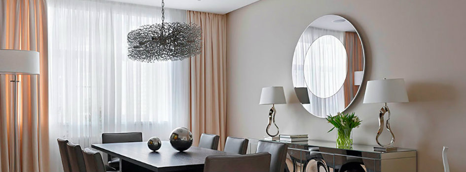 Dining Room Decorating Trick That Will Help You Avoid ...