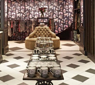 Top 50 Interior Design Stores to visit in United Kingdom