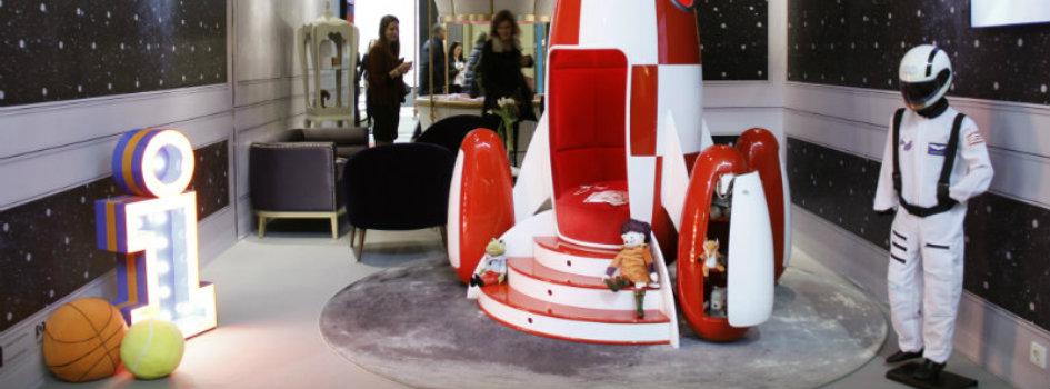 design news Design News: Discover Circu, a brand with magic Circu Debuts at Maison et Objet 1