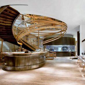 Maison et Objet Design News: Theme Wild at Maison et Objet CovetED Maison et Objet 2016 Gallery wild theme Les Haras Franc Restaurant 293x293