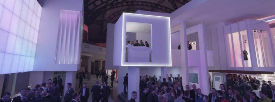 design news Design News: Light+Building 2016 Design News Light Building 2016 4