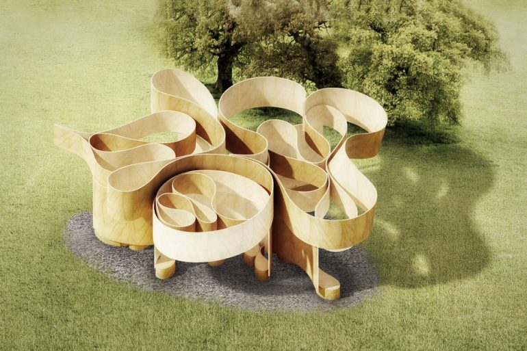 Design News Serpentine Summer Houses for 2016 (1) Serpentine Summer Houses Design News: Serpentine Summer Houses for 2016 Design News Serpentine Summer Houses for 2016 4 770x513