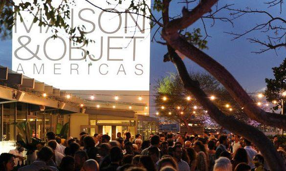 design news Design News: Maison&Objet is in Miami Beach Design News MaisonObjet is in Miami Beach 5 585x350