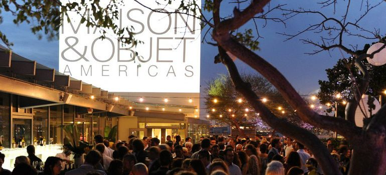 design news Design News: Maison&Objet is in Miami Beach Design News MaisonObjet is in Miami Beach 5 770x350