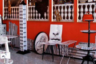 Design Shops Design Shops to Visit During Milan Design Week fornasetti10 370x247