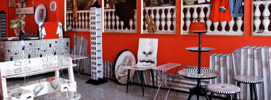 Design Shops Design Shops to Visit During Milan Design Week fornasetti10