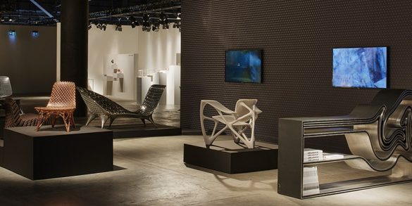 Design Miami Design News: Highlights from Design Miami/Basel Design News Highlights from Design Miami Basel 4 585x293