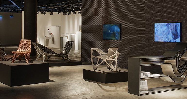 Design Miami Design News: Highlights from Design Miami/Basel Design News Highlights from Design Miami Basel 4 770x408