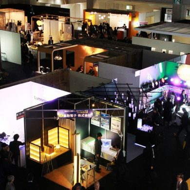 design events Light + Building – One of The Top Design Events of March What to Expect from Design Tokyo 2016 3 390x390
