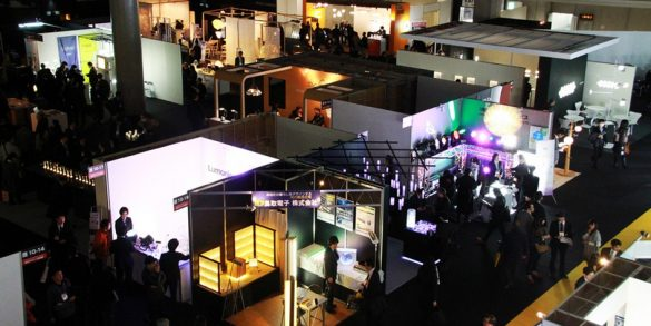 DESIGN TOKYO 2016 What to Expect from Design Tokyo 2016 What to Expect from Design Tokyo 2016 3 585x293
