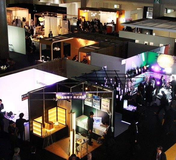 DESIGN TOKYO 2016 What to Expect from Design Tokyo 2016 What to Expect from Design Tokyo 2016 3 585x532