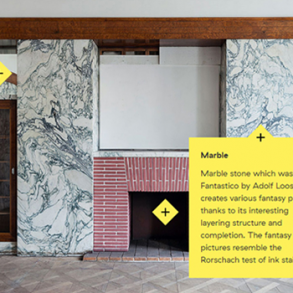 adolf loos Throwback: The Restored Work of Adolf Loos featured 02 293x293