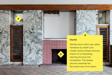 adolf loos Throwback: The Restored Work of Adolf Loos featured 02 370x247