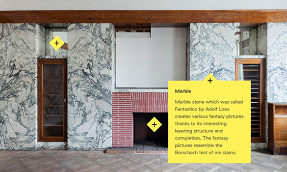 adolf loos Throwback: The Restored Work of Adolf Loos featured 02 585x350