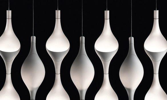 lighting design Paris Design Week: New Lighting Design Collections at Electrorama featured 22 585x350
