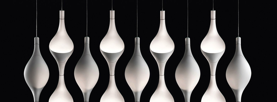 lighting design Paris Design Week: New Lighting Design Collections at Electrorama featured 22