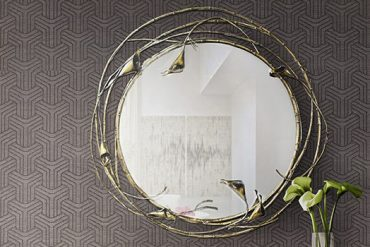 wall mirror 100 Must-See Wall Mirror Ideas featured 370x247