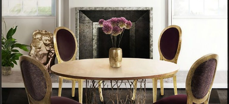 modern dining tables 60 Must-See Modern Dining Tables featured 01 770x350