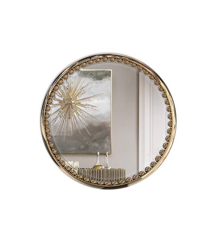bedroom ideas 100 Must-See Bedroom Ideas for Inspiration orbis mirror 01