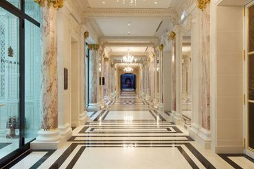 paris luxury rentals Sophisticated Living: Paris Luxury Rentals Atelier18 The Peninsula Paris 4 1 370x247