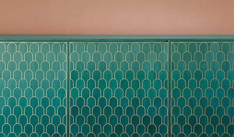 bethan gray Bethan Gray to Present a Collection Based on Oman Architecture featured 02 770x450